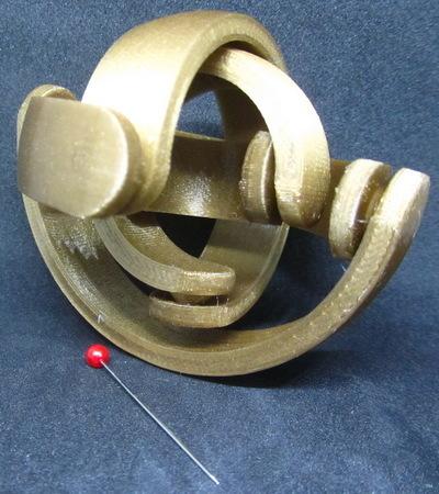 Arc Gimbal
