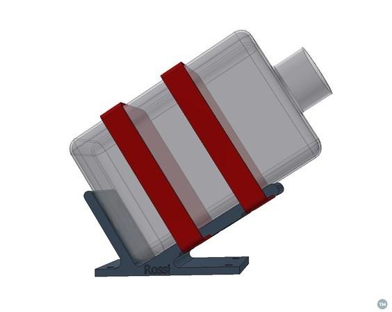 UAT holder