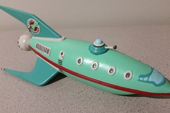 Planet Express Pic 1