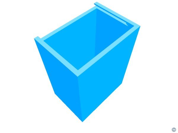 Deck Box [MTG, Pokemon, Yu-Gi-Oh]
