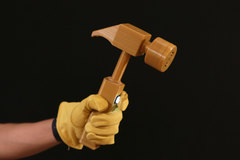 Hammer Holding 2