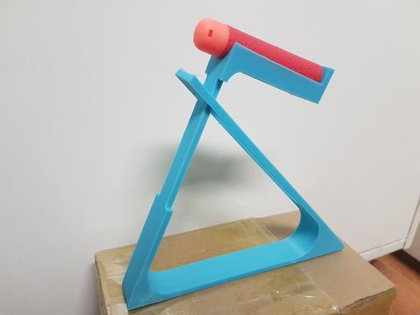 Simple Launcher for Mega Darts