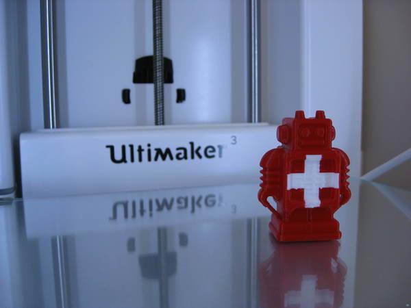 Swiss Ultibot