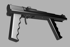 Dart Gun V86 2 V41