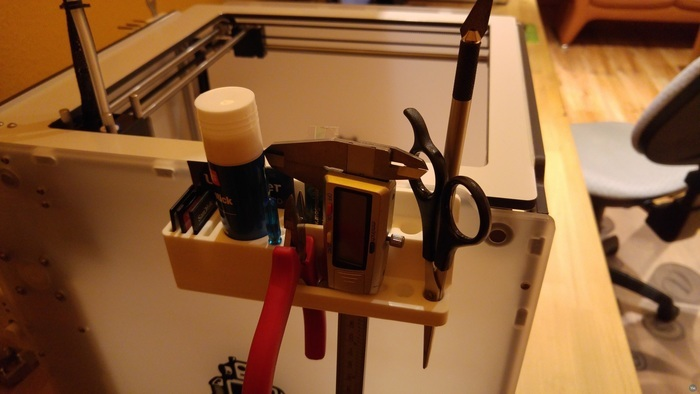 Werkzeughalter - Tool Holder Ultimaker 2+