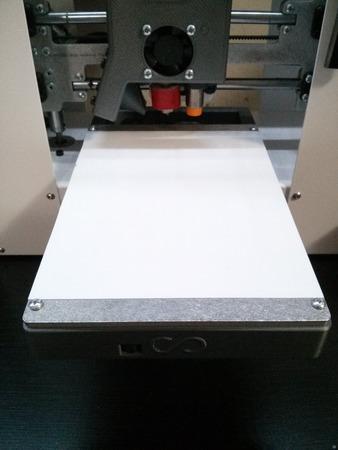 Printrbot Play Y-Axis Super Upgrade