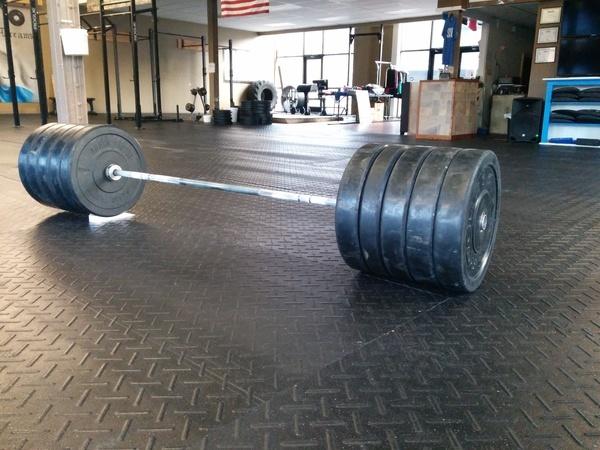 Weightlifting Wedge