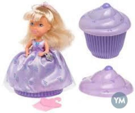 cupcake doll plug