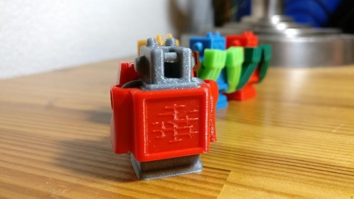 Big Boy Arms for Ultibot @SandervG