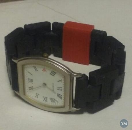 Cadena reloj