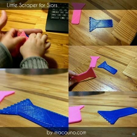 Little Scraper for Sjors
