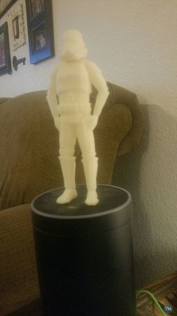 Low-Poly Toy