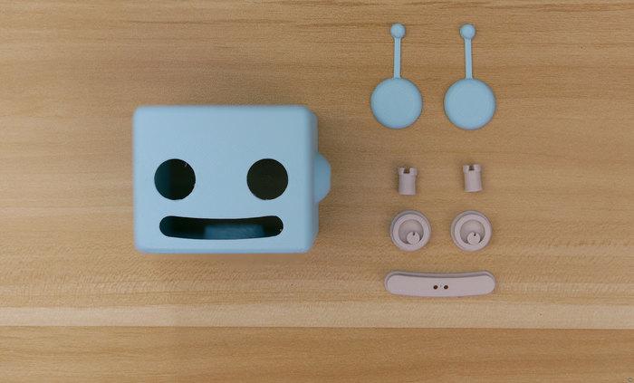 Solder Dispenser Adabot Head