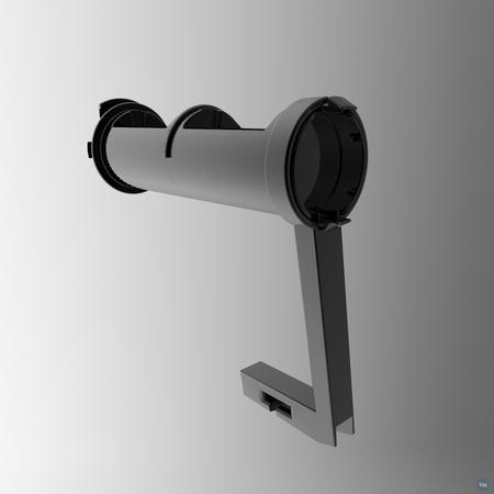 Ultimaker 3/3 extended double spool holder