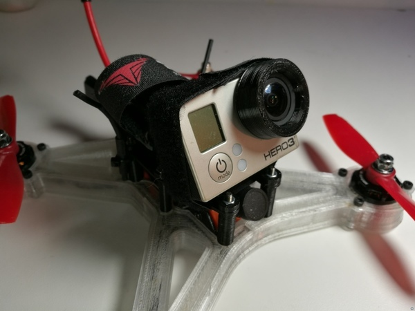 GoPro Lens Protector