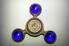 Marble Spinner
