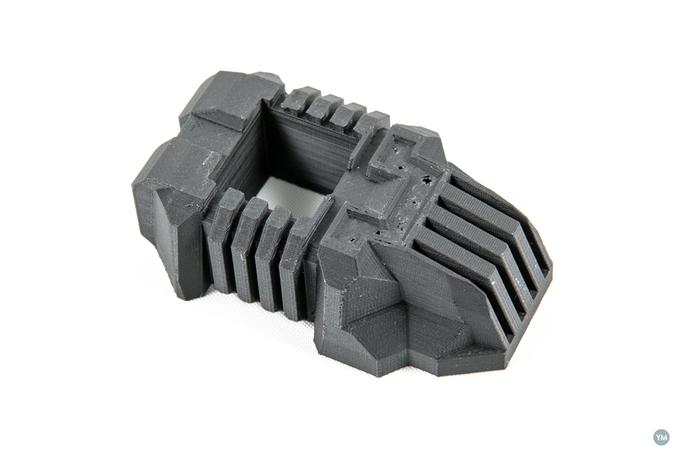 Transformers COMBINER WARS Defensor Foot