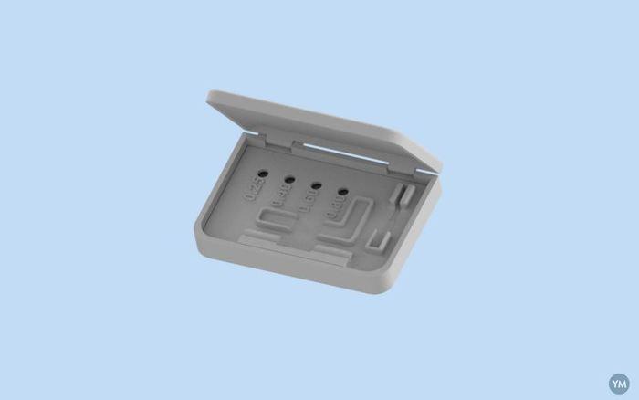 UM tool box