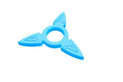 Spinner Gengi Star