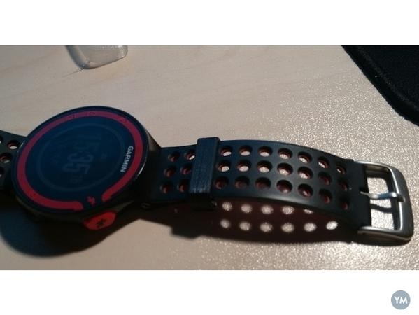 Buckles wristband Garmin Forerunner 220