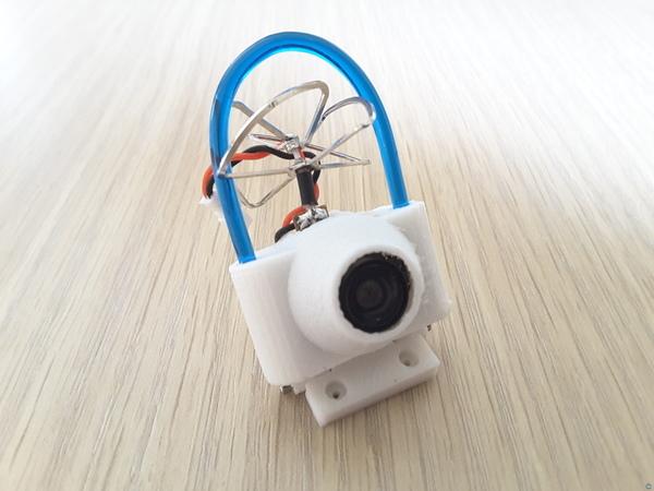 Protection Camera FPV TPU Ultimaker Eachine TX01 / TX02 / TX03