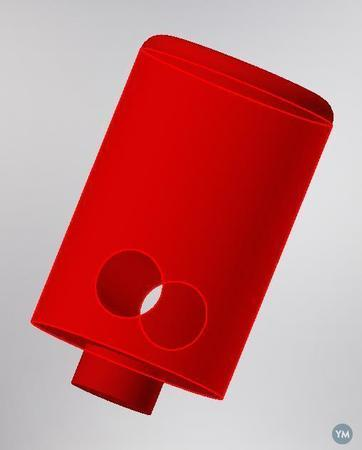 Temperature barrier - Hans Grohe Shower