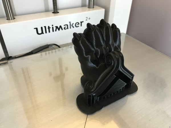 3D Printer Feet
