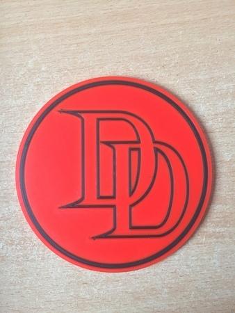 DareDevil coaster