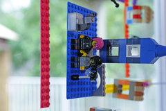 Lego Tape Thumb