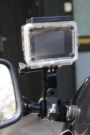 Action Camera Bracket