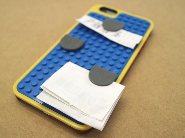 LEGO_CARD CLIP