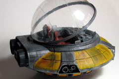 Flying Saucer24