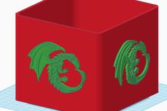 Dragon Change Box
