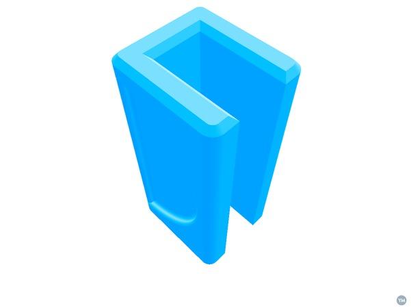 Ultimaker Fleks3d Plate Clips