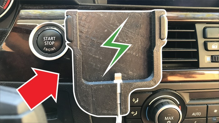 Phone Mount for Your Car!