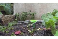 Garden Sprinklers 1