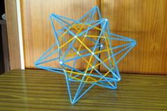 Dodecaedro Estrellado 1