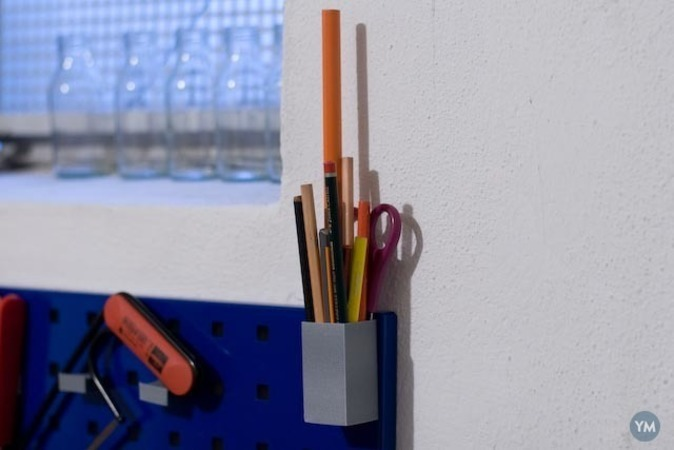 Pencil holder for cavity wall (10mm *10mm)