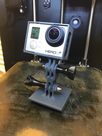 GoPro Quick Release Mount