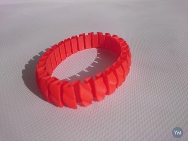Strechy bracelet