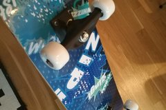 Skate Trucks Base By D Noree 2