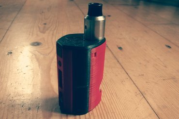 YouMagine – Regulated squonking mod by rabbit – YouMagine ❓