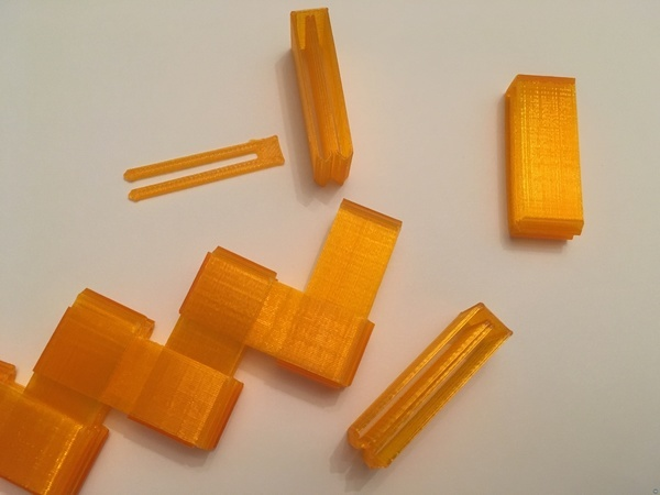 Paper Chain - Parametric