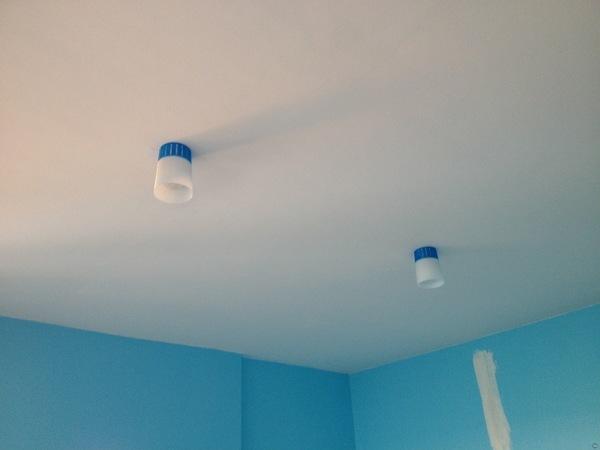 Lamp Socket Shade