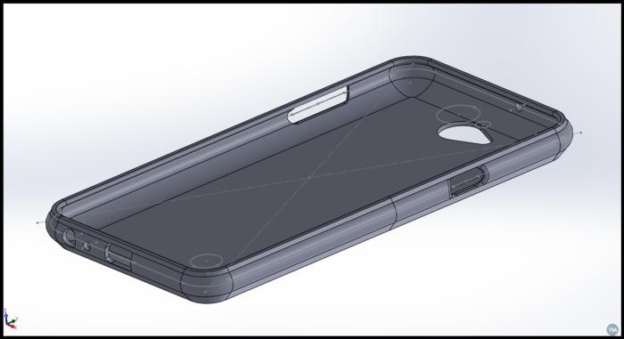 LGL64VL Phone Case