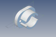 Atc Sensor Holder