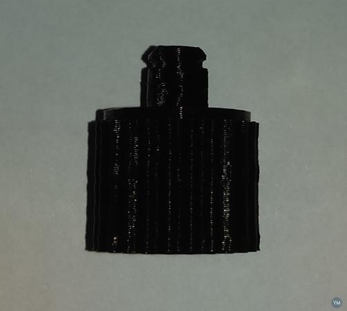 Logitech C500 Tripod Adapter