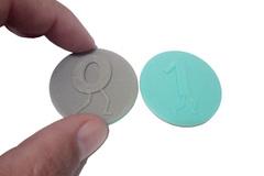 Moneda Bit 1