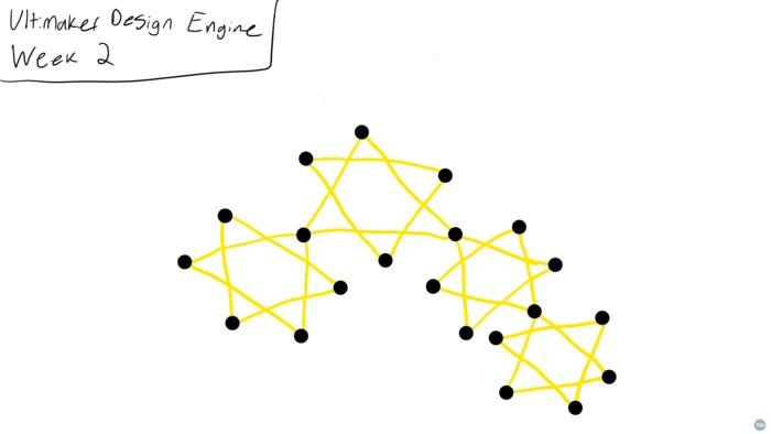 Lone Star Chain Links