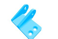 Duplicator i3 to Prusa i3 MK2S E3D v6 Extruder Upgrade